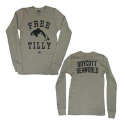 Free Tilly Olive Thermal