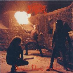 Diabolical Fullmoon Mysticism CD