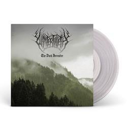 The Dark Hereafter Clear Vinyl LP
