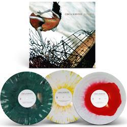 Juturna - Deluxe 10 Year Edition - 3xLP Vinyl