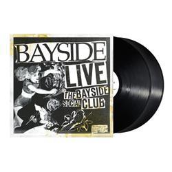 Live At The Social Club Black 2XLP