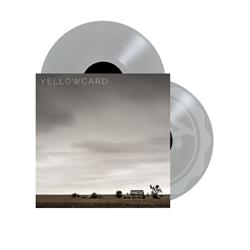 Yellowcard Opaque Grey 2xLP