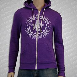 Premium American Threads Eco Purple