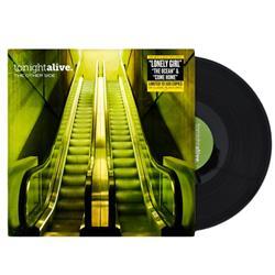 The Other Side Black Vinyl LP