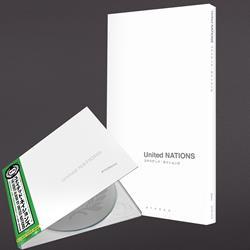 Longbox Limited Edition CD