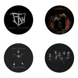 The Incubus  4 Set  Pack