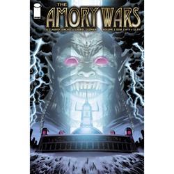 Volume 2 Issue 5  Comic Book
