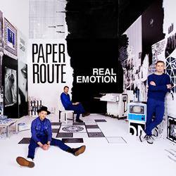Real Emotion Digipak CD