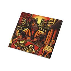 Polyester Zeal CD