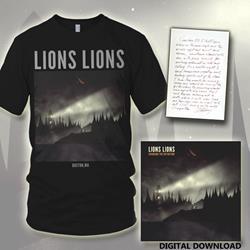 Lions Lions Bundle 4
