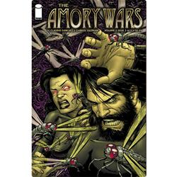 Volume 2 Issue 3  Comic Book