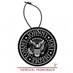 Presidential Black Vanilla Air Freshener