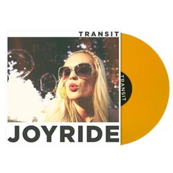 Joyride Yellow