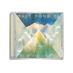 Matt Pond The State Of Gold