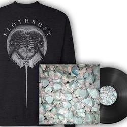 Everyone Else Vinyl/Sweatshirt Package #1