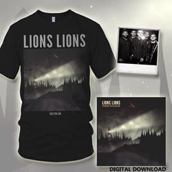 Lions Lions Bundle 3