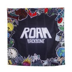 Backbone Black