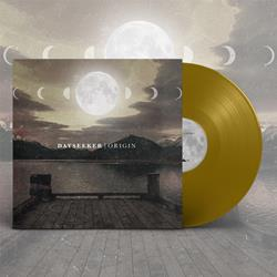 Origin Gold Vinyl LP
