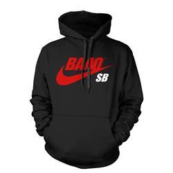 SB (Red Version) Black