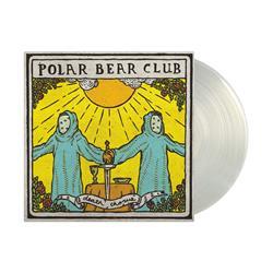Death Chorus Clear LP