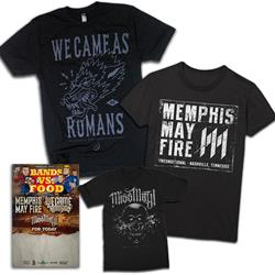 Bands VS Food Tour Bundle