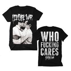 Who Cares Black