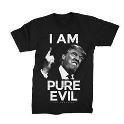 Pure Evil Black