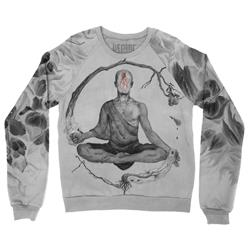 Album All-Over-Print  Crewneck