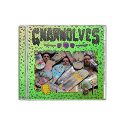 Gnarwolves CD