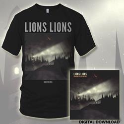 Lions Lions Bundle 1