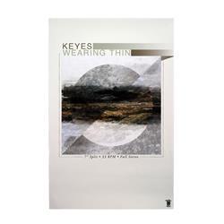 Keyes/Wearing Thin Split