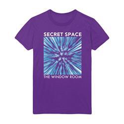 The Window Room Purple