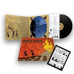 There Be Squabbles Ahead Vinyl