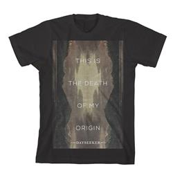 The Death Black T-Shirt