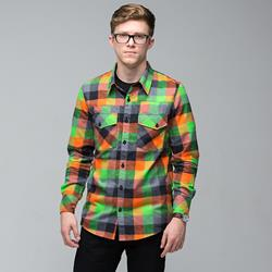 Electro  Flannel  **FINAL PRINT**