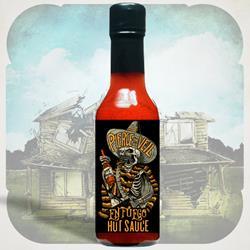 En Fuego Hot Sauce
