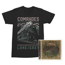 Lone/Grey CD Bundle 3
