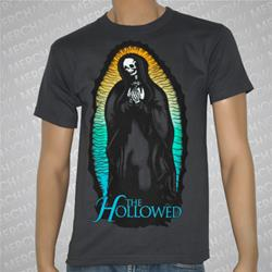 Holy Skeleton Dark Gray *Sale! Final Print!*
