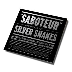 Saboteur CD