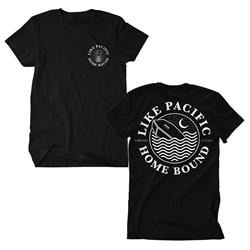 Homebound Black T-Shirt