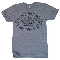 Mountain Heather Grey T-Shirt