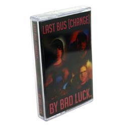 Last Bus  Cassette
