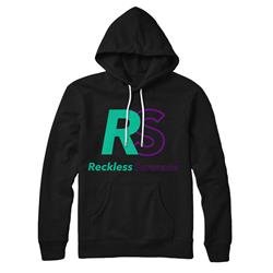 RS Logo Black