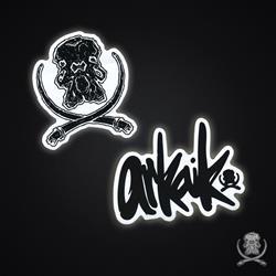 Arkaik - 2 Die Cut Combo