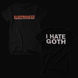 Electrohead Black