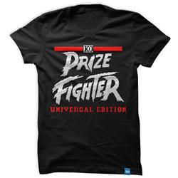 Prize Fighter Black