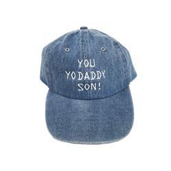 You Yo Daddy Son!  Jean Dad
