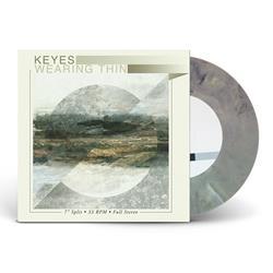 Keyes/Wearing Thin Split Grey 7