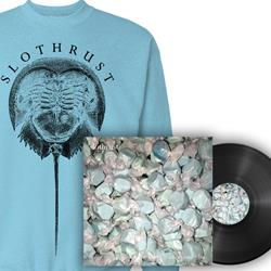 Everyone Else Vinyl/Sweatshirt Package #2