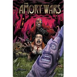 Volume 2 Issue 4 Comic Book